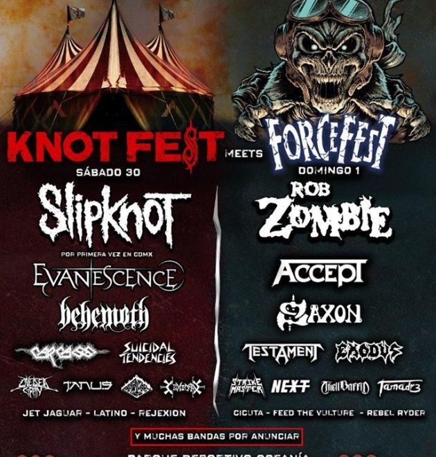 KNOTFEST-MEETS-FORCE-FEST-2019-ANUNCIO-SEGUNDA-FASE